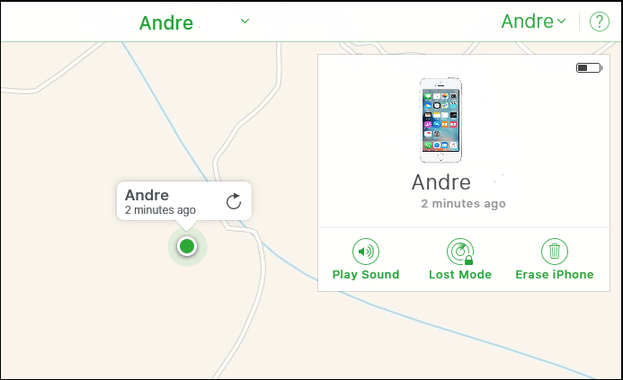 Hoe Find My iPhone in te stellen en te beheren